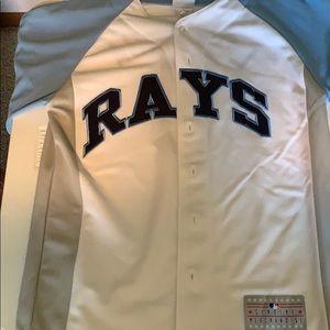 MLB Evan Longoria Jersey brand new